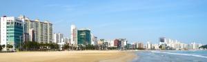 Skyline + Strand Pohang