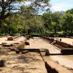 Großküche für 5000 Mönche